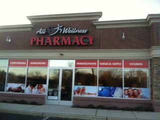 All Wellness Pharmacy